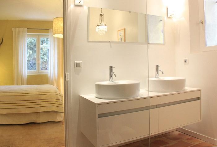 salle de bain vedène